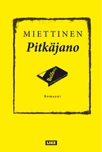 Pitkäjano