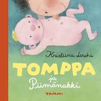Tomppa ja Piimänakki (e-äänikirja)