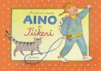 Aino ja Tiikeri (e-äänikirja)