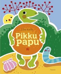 Pikku Papu (e-äänikirja)