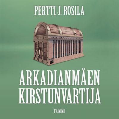 Pertti J Rosila