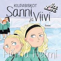 Kilpasiskot Sanni ja Viivi