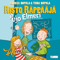 Risto Räppääjä ja ujo Elmeri