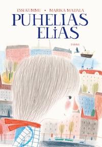 Puhelias Elias (e-äänikirja)