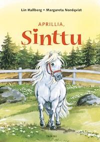 Aprillia, Sinttu (e-äänikirja)