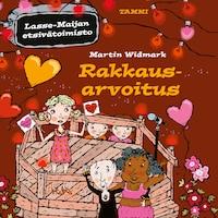 Rakkausarvoitus : Lasse-Maijan etsivätoimisto
