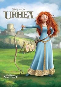 Urhea (e-äänikirja)