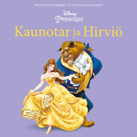 Kaunotar ja Hirviö