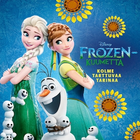 Frozen Kuumetta