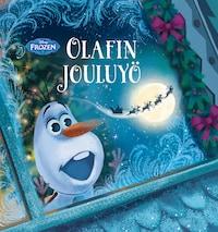 Olafin jouluyö (e-äänikirja)