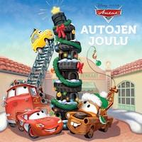 Autojen joulu