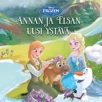 Annan ja Elsan uusi ystävä
