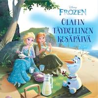 Olafin täydellinen kesäpäivä