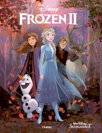Frozen 2 (e-äänikirja)