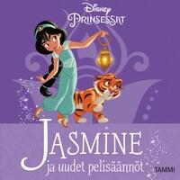 Jasmine ja uudet pelisäännöt
