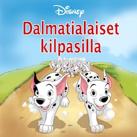 Dalmatialaiset kilpasilla