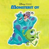 Monsterit Oy