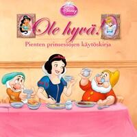 Pienten prinsessojen käytöskirja