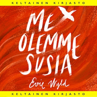 Me olemme susia