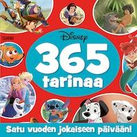 Disney 365 tarinaa, Heinäkuu