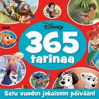 Disney 365 tarinaa, Joulukuu