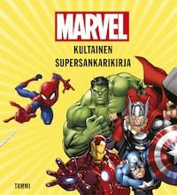 Marvel : kultainen supersankarikirja