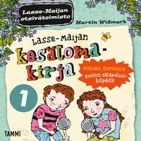 Lasse-Maijan kesälomakirja 1