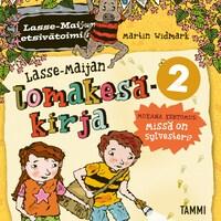 Lasse-Maijan lomakesäkirja 2
