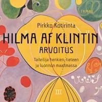 Hilma af Klintin arvoitus