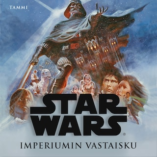 Star Wars. Imperiumin vastaisku