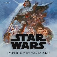 Star Wars. Imperiumin vastaisku