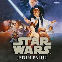 Star Wars. Jedin paluu