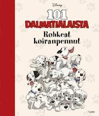 101 dalmatialaista. Rohkeat koiranpennut (e-äänikirja)