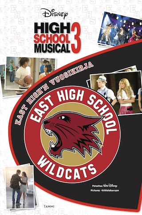High School Musical. East High'n vuosikirja