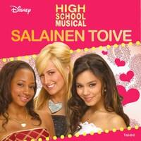 High School Musical. Salainen toive