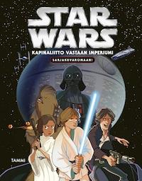 Star Wars Kapinaliitto vastaan imperiumi (sarjakuvaromaani)