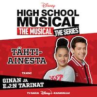 High School Musical. Tähtiainesta