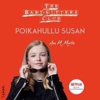 The Baby-Sitters Club. Poikahullu Susan