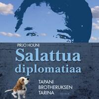Salattua diplomatiaa
