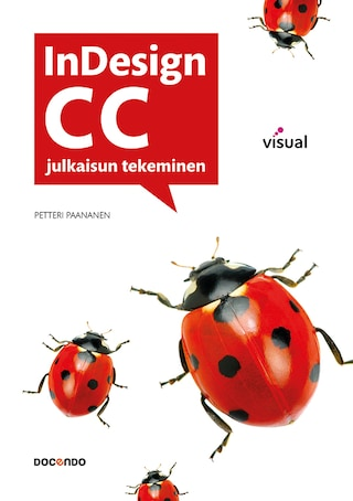 Indesign CC Visual