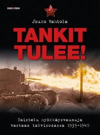 Tankit tulee