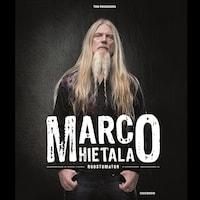 Marco Hietala – Ruostumaton