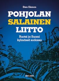 Pohjolan salainen liitto – Ruotsi ja Suomi kylmässä sodassa