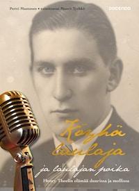 Köyhä laulaja ja laulajan poika Henry Theel