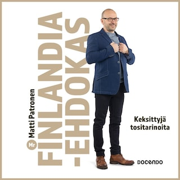 Mr Finlandia -ehdokas