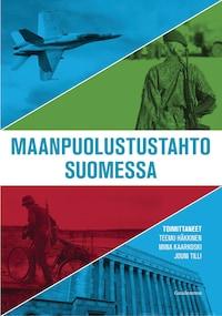 Maanpuolustustahto Suomessa