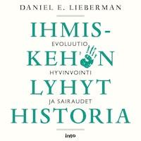 Ihmiskehon lyhyt historia