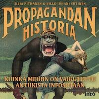 Propagandan historia