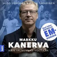 Markku Kanerva - Näin valmennan voittajia