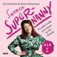Suomen Supernanny osa I
